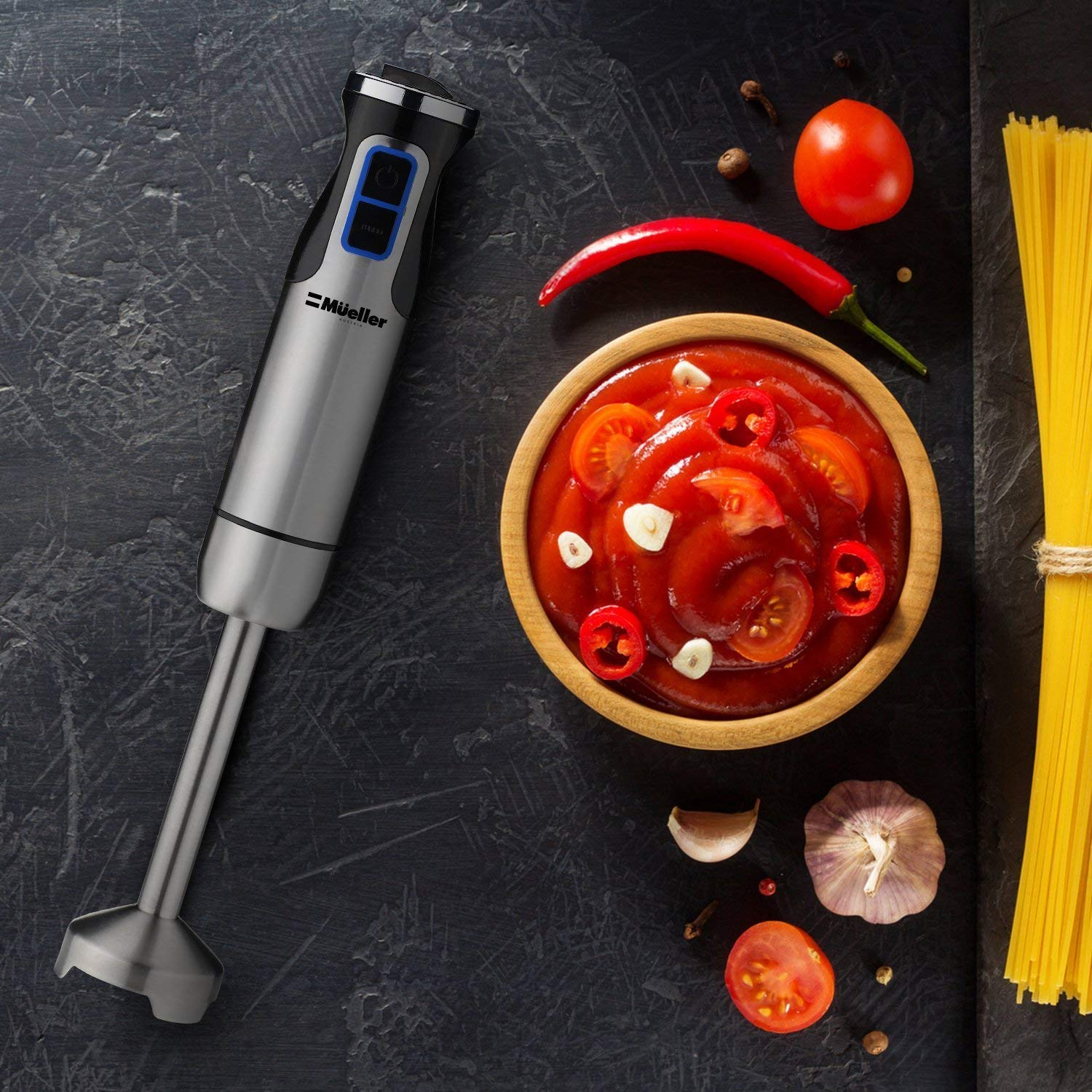 An immersion blender could change the way you eat fruits and veggies. Here are the best.