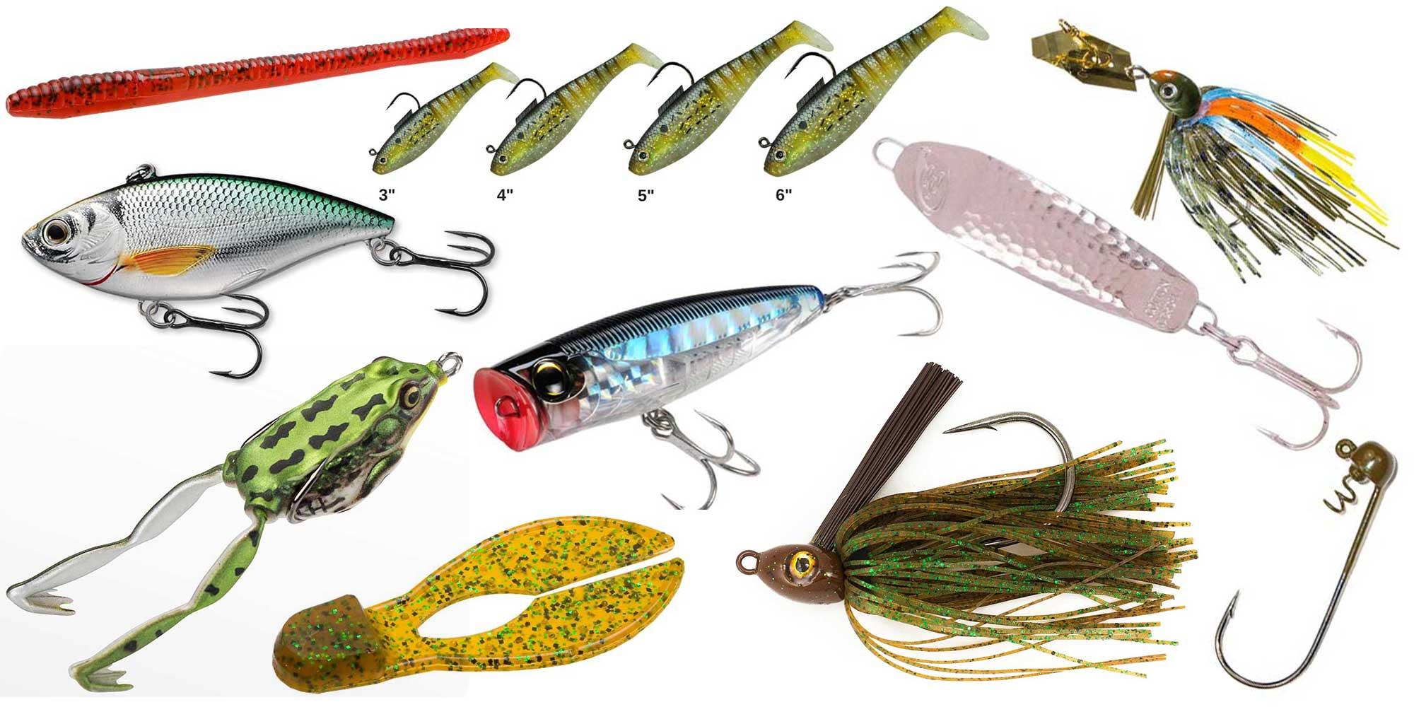Stock The Ultimate Summer Bass Tackle Box Outdoor Life