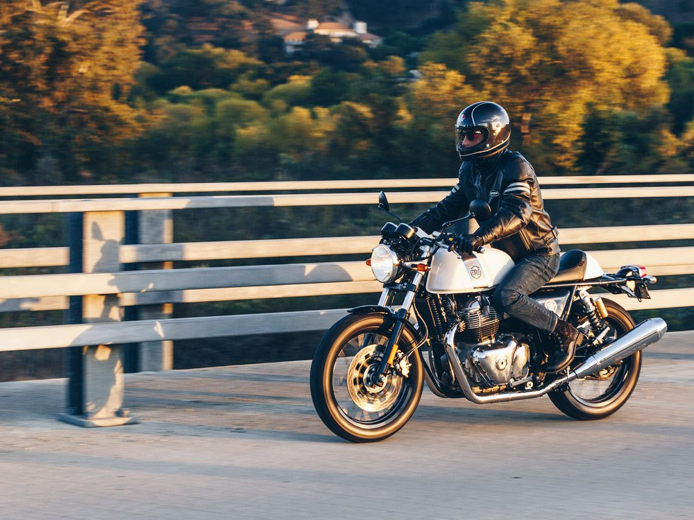 Cafe Racers   Cycle World