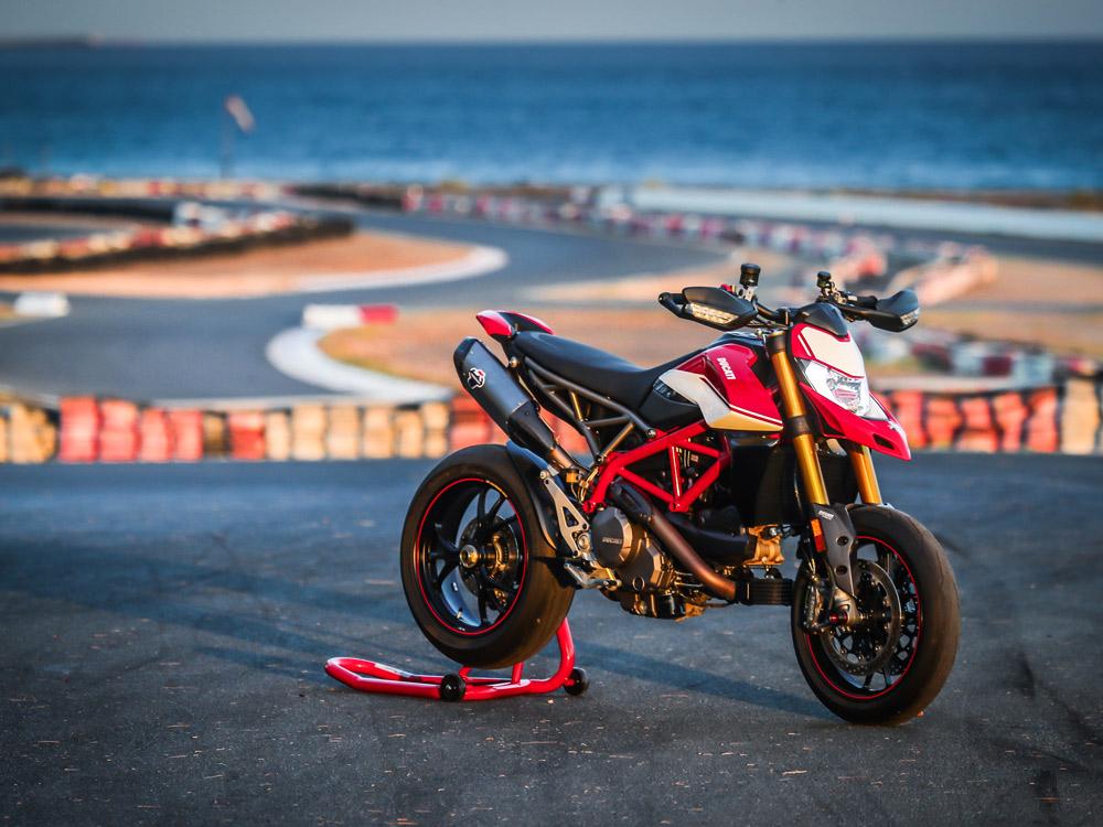 2019 Ducati Hypermotard 950 And Hypermotard 950 Sp First Ride