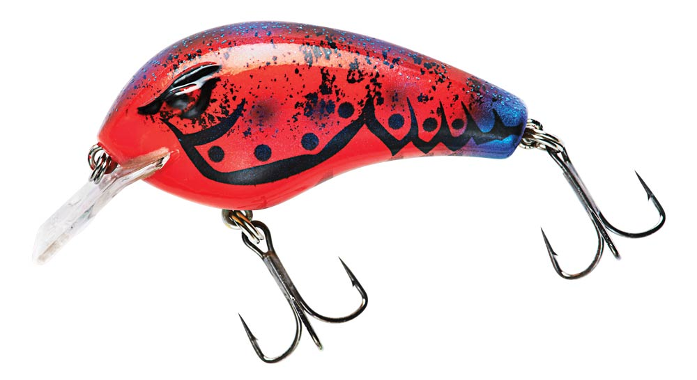 The Best Fishing Lures of 2018 | Field & Stream