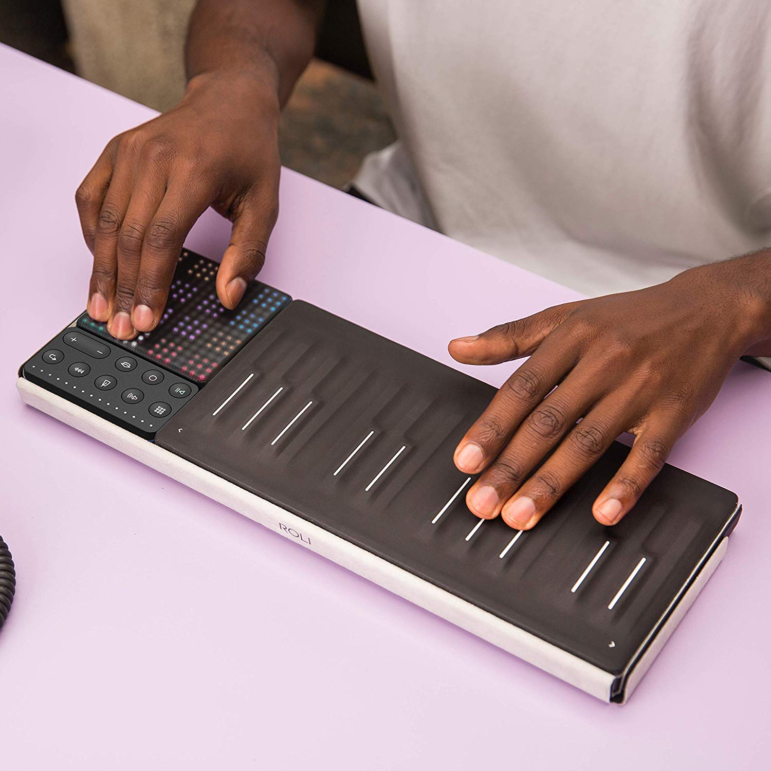 Three unique MIDI keyboards that will change the way you make music