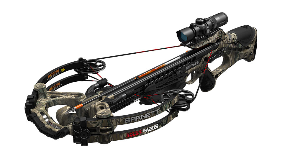 Best New Crossbows from the 2019 Archery Trade Show
