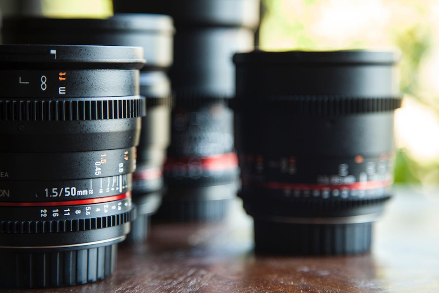 Choose the right lens for your camera and photography needs