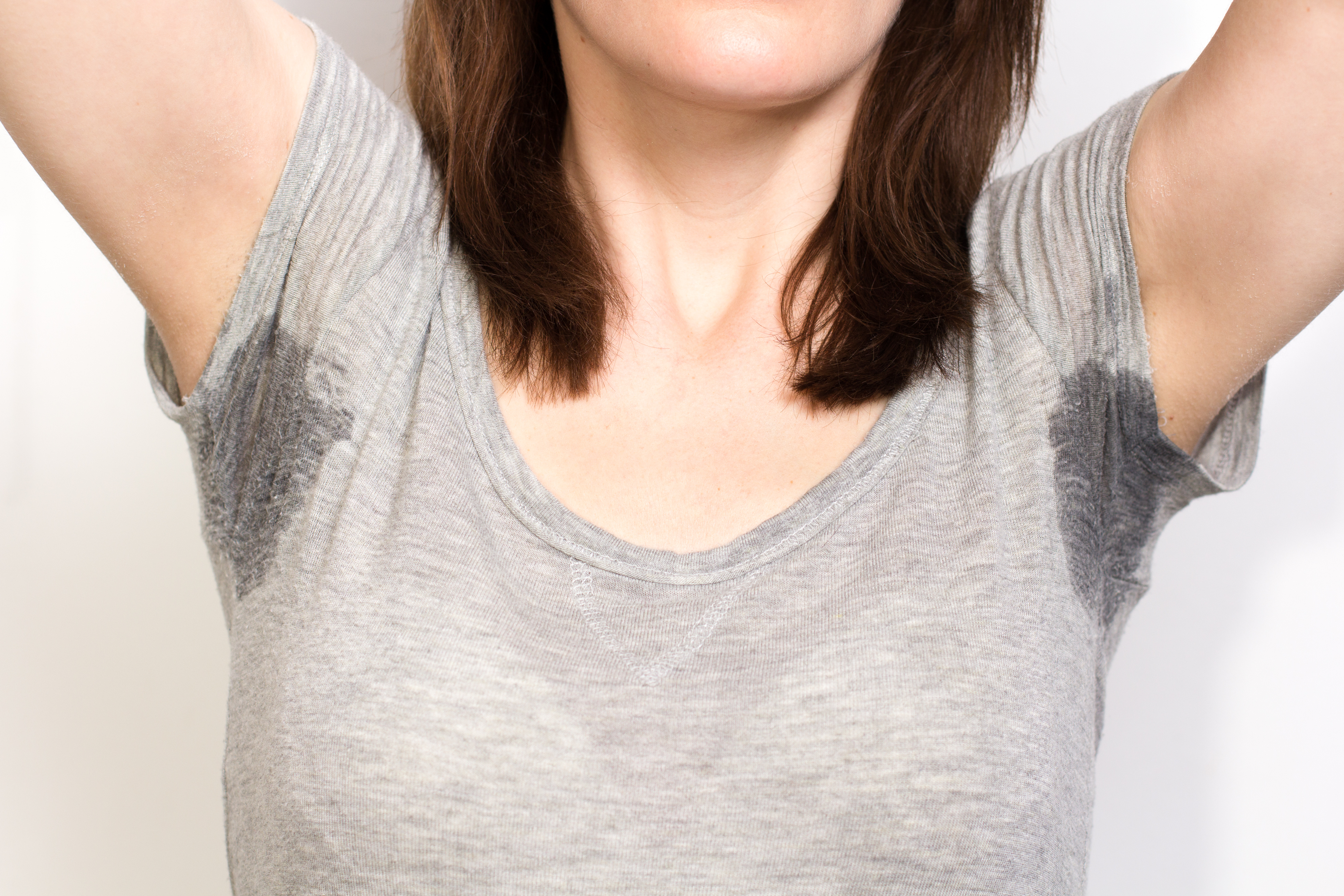 Sorry, hot yoga fans. Sweating doesn't cleanse your body.