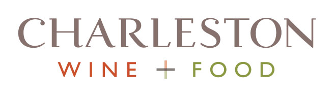 Charleston Food & Wine Logo