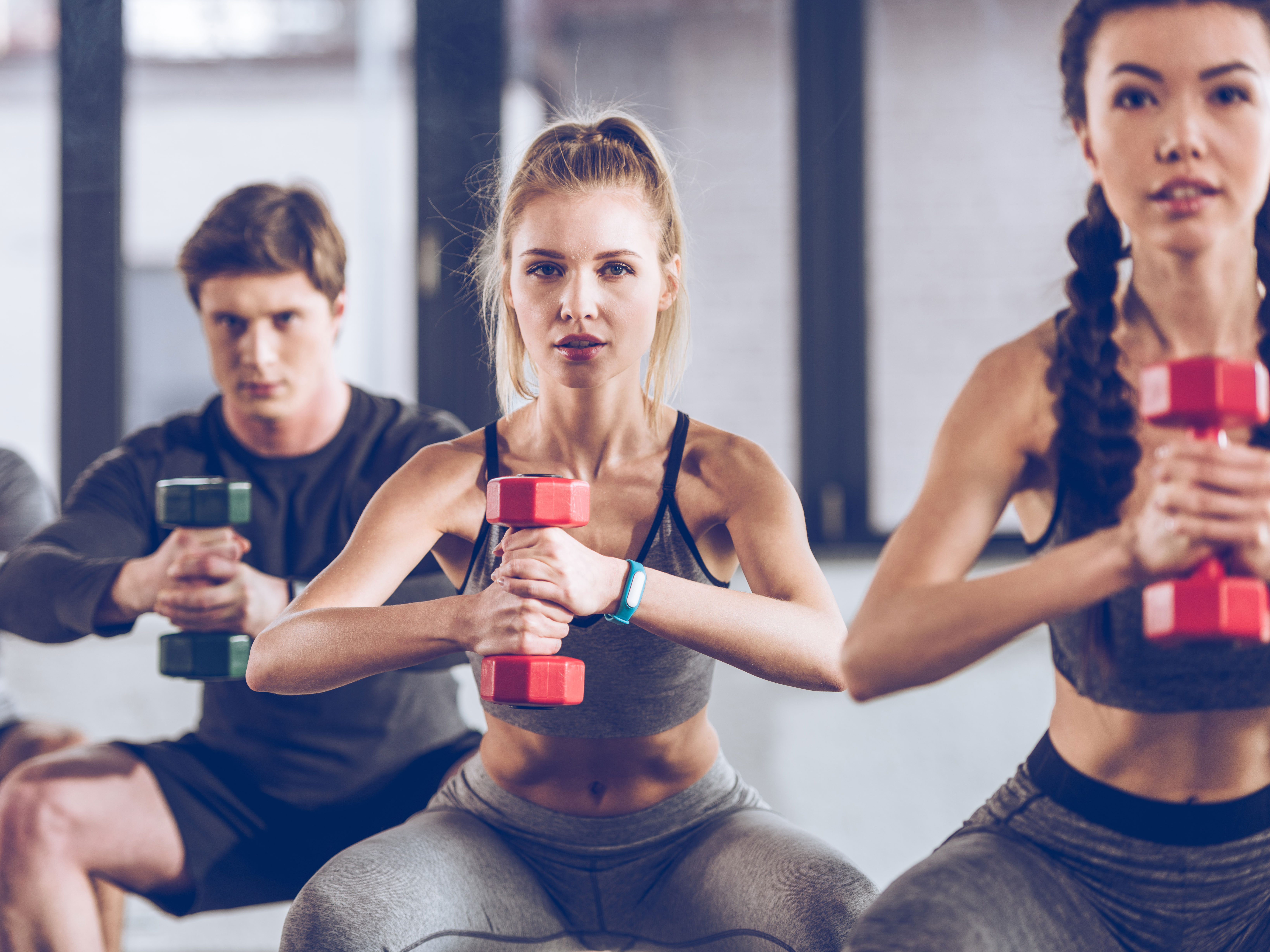How to know if your post-workout pain is actually life-threatening