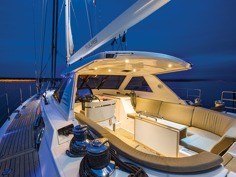 Choosing a Generator for Your Sailboat   Cruising World