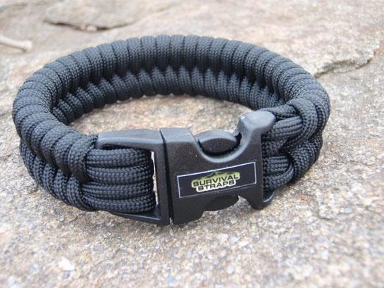 Paracord Bracelets: 10 Practical Uses (Other Than Fashion