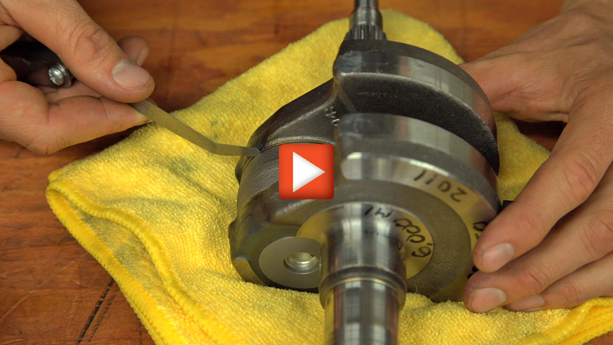 How To Check and Adjust Motorcycle Valve Clearance | Motorcyclist
