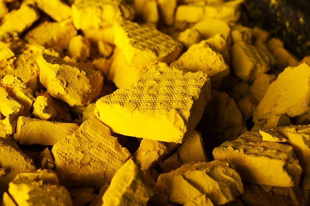 Everything you need to know about uranium