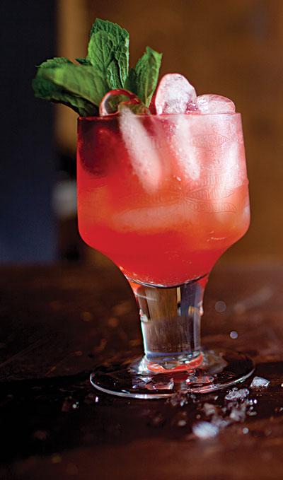 Image result for Rock-a-Roller cocktail