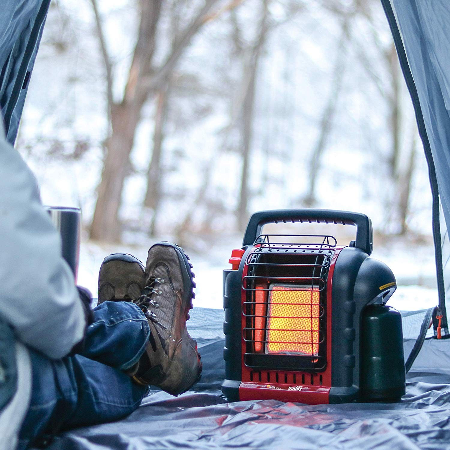 Personal space heaters for keeping your home and office cozy