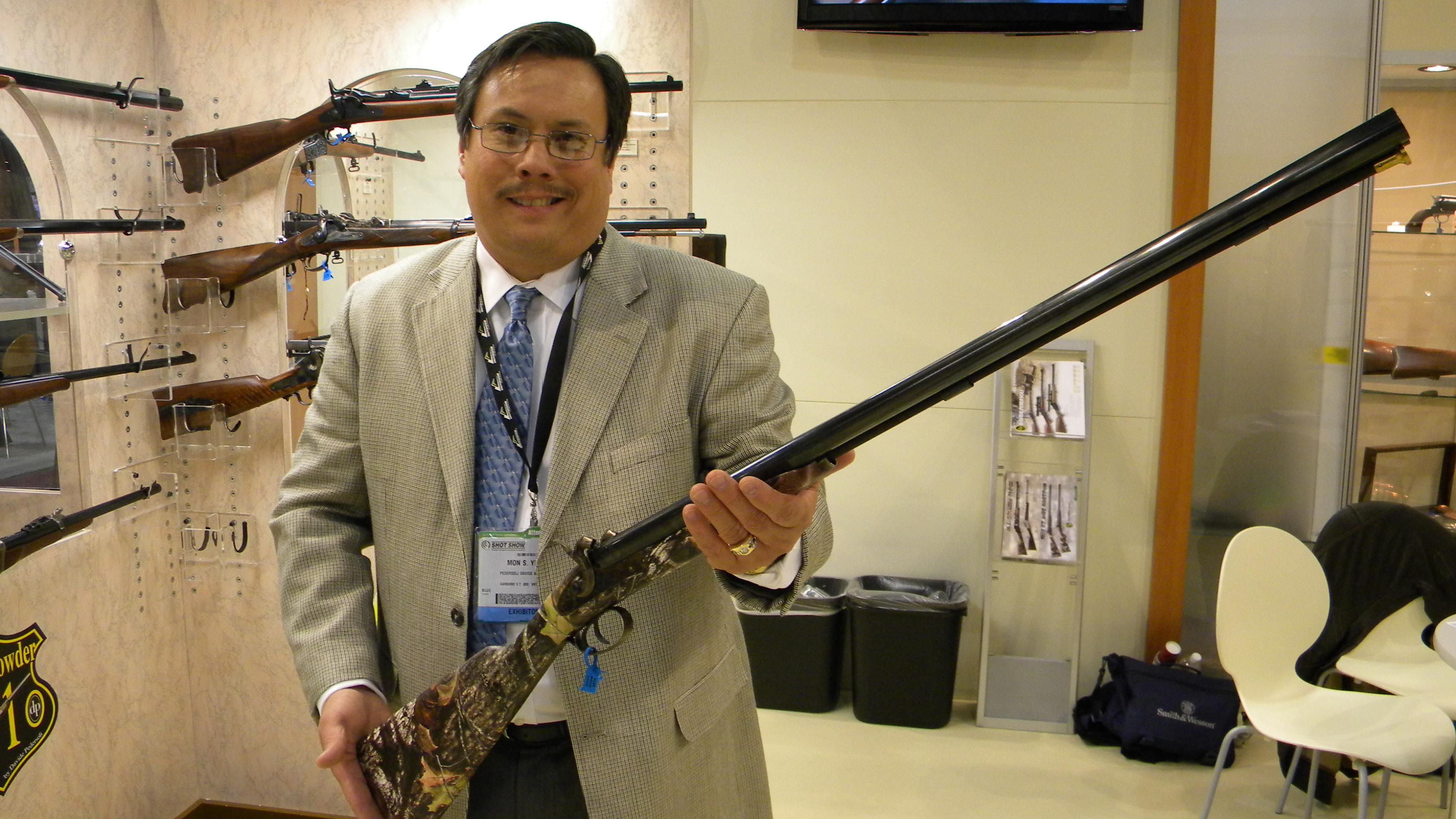 Phil Bourjaily Picks The Best New Shotguns for 2010   Field