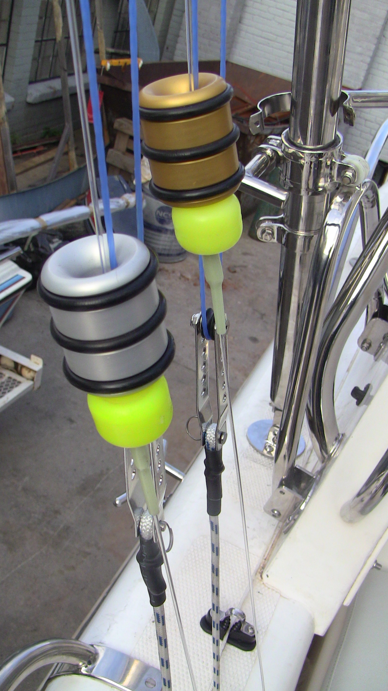 How to Rig Offshore Outriggers | Sport Fishing Magazine