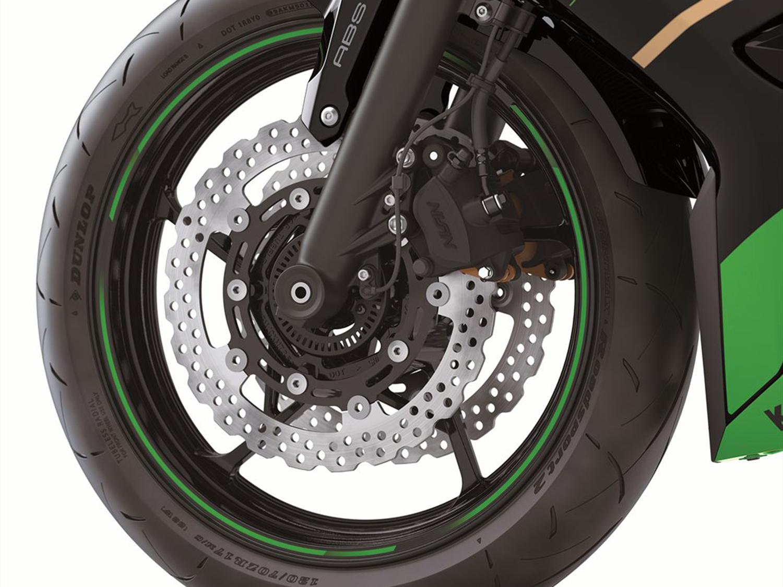 2020 Kawasaki Ninja 650 First Look Cycle World