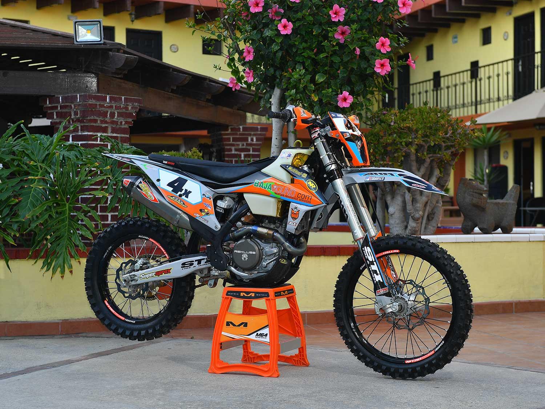 2019 Factory Off Road Bikes Rt Motorsports Ktm 450 Sx F Dirt Rider