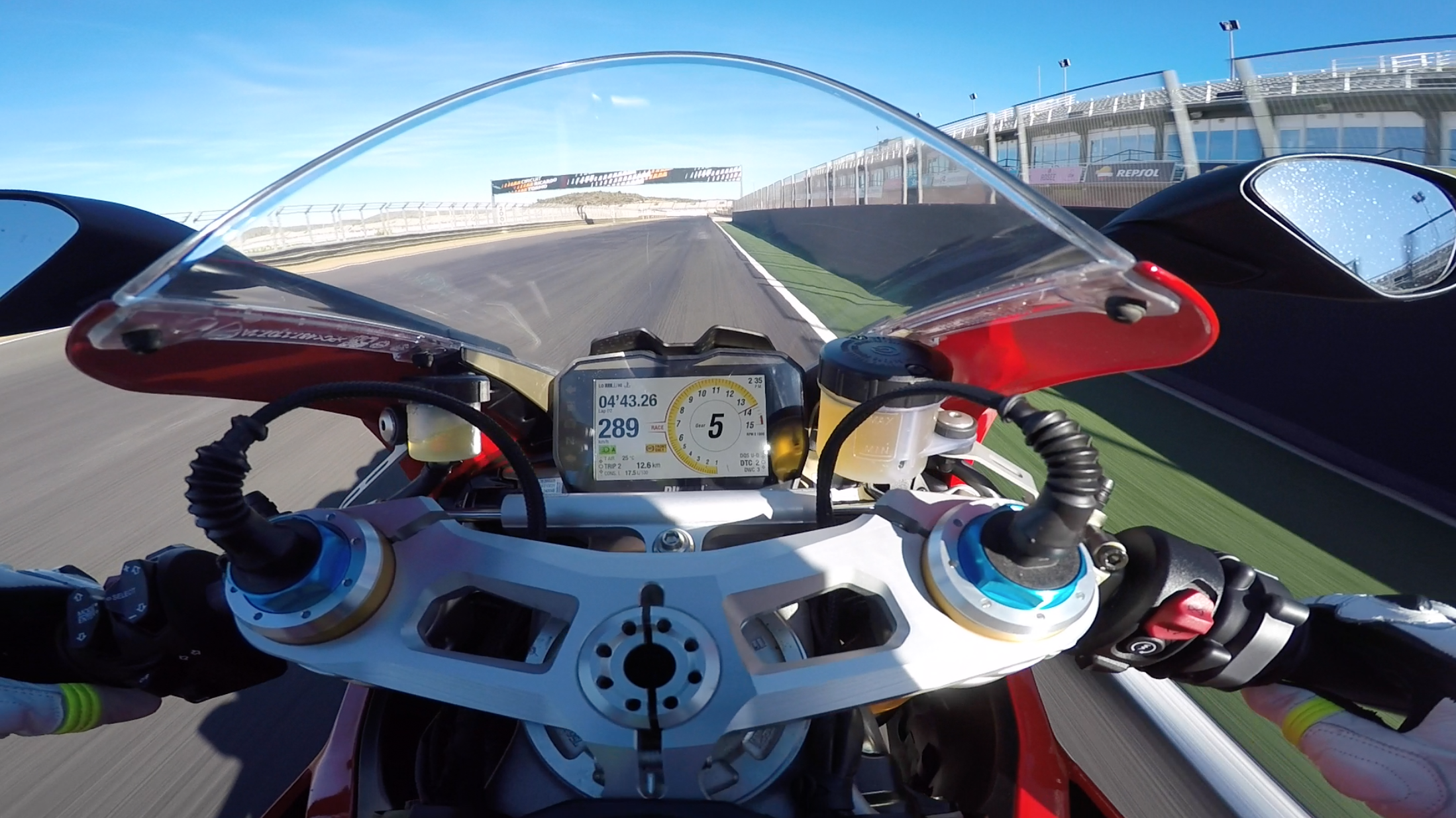 The 2018 Panigale V4 S Is The Fastest Ducati Superbike We've