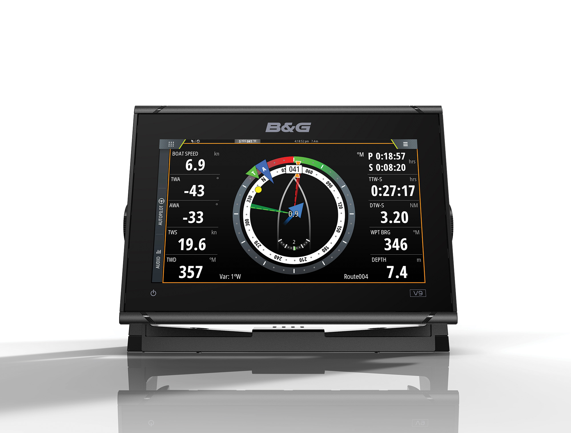 2019 Marine Electronics Guide | Yachting