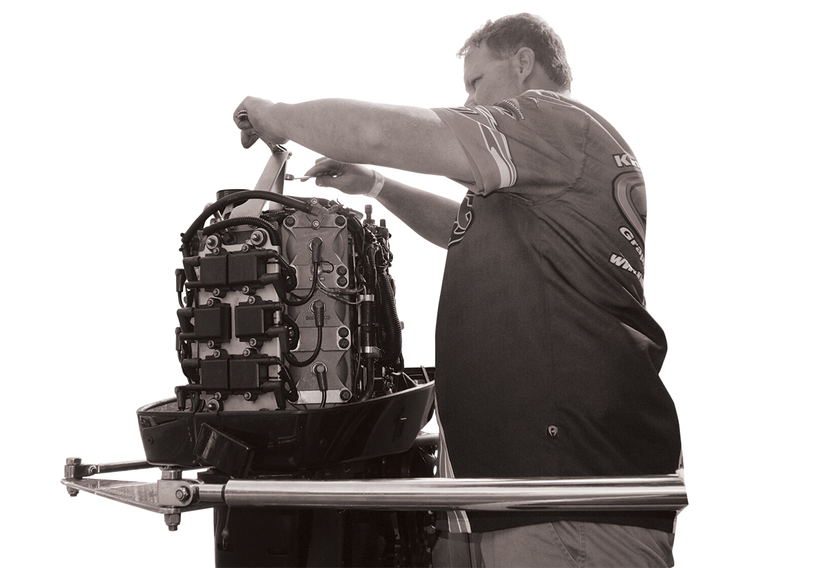 Improving Outboard Engine Performance | Boating Magazine