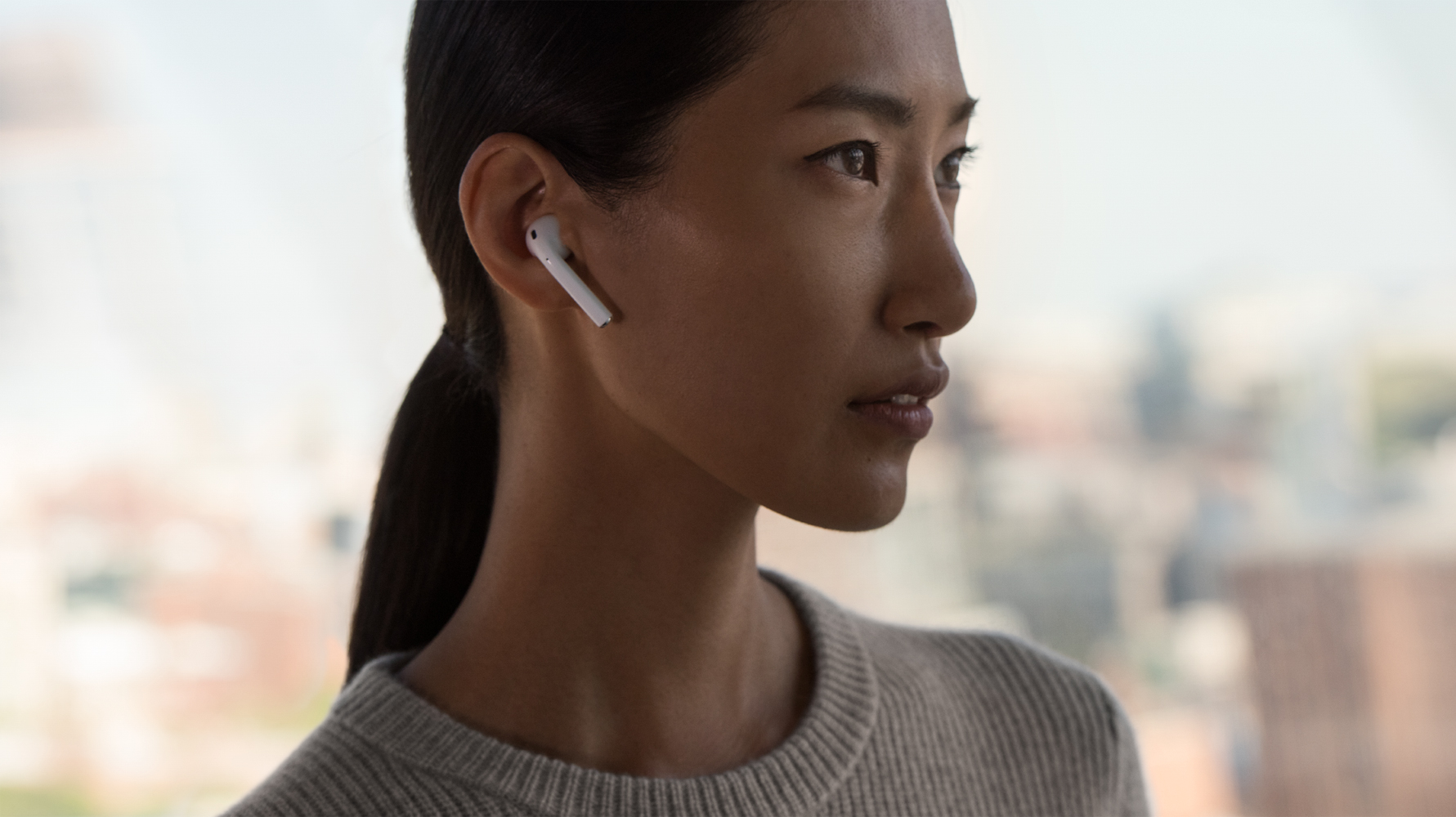 Apple AirPods should come in sets of three