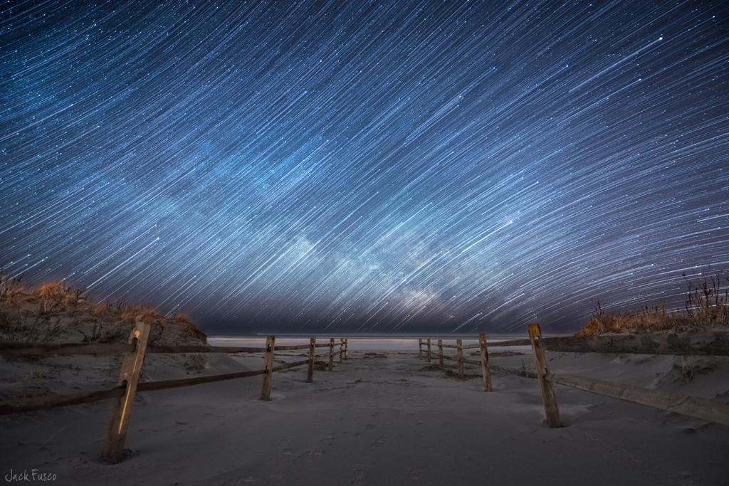How To: Plan Your Night Photography For Perfect Star Trails