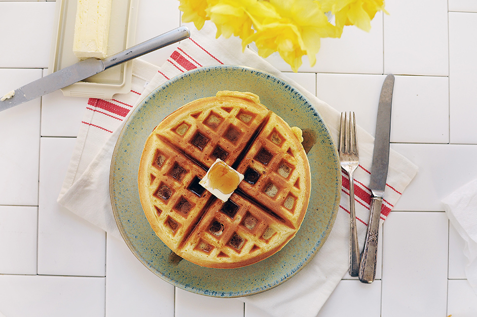 5 waffle makers that will make you the Ruler of Breakfast