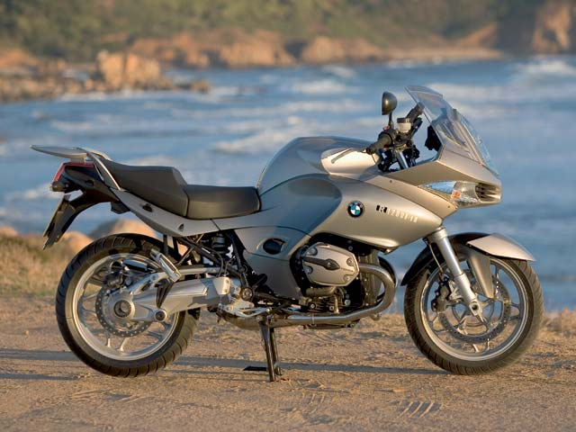 2005 Bmw R1200rt Motorcycle First Ride Review Motorcyclist
