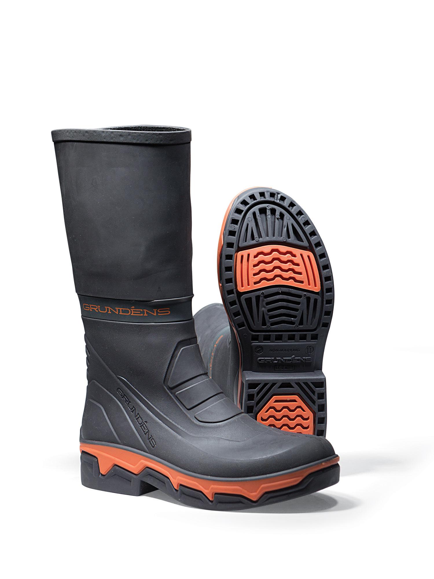 abda2656560 Fishing Boots for Bad Weather | Marlin Magazine