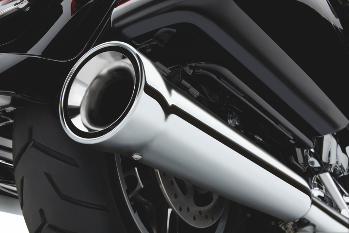 Cobra Engineering Introduces Its New NH Series Mufflers for