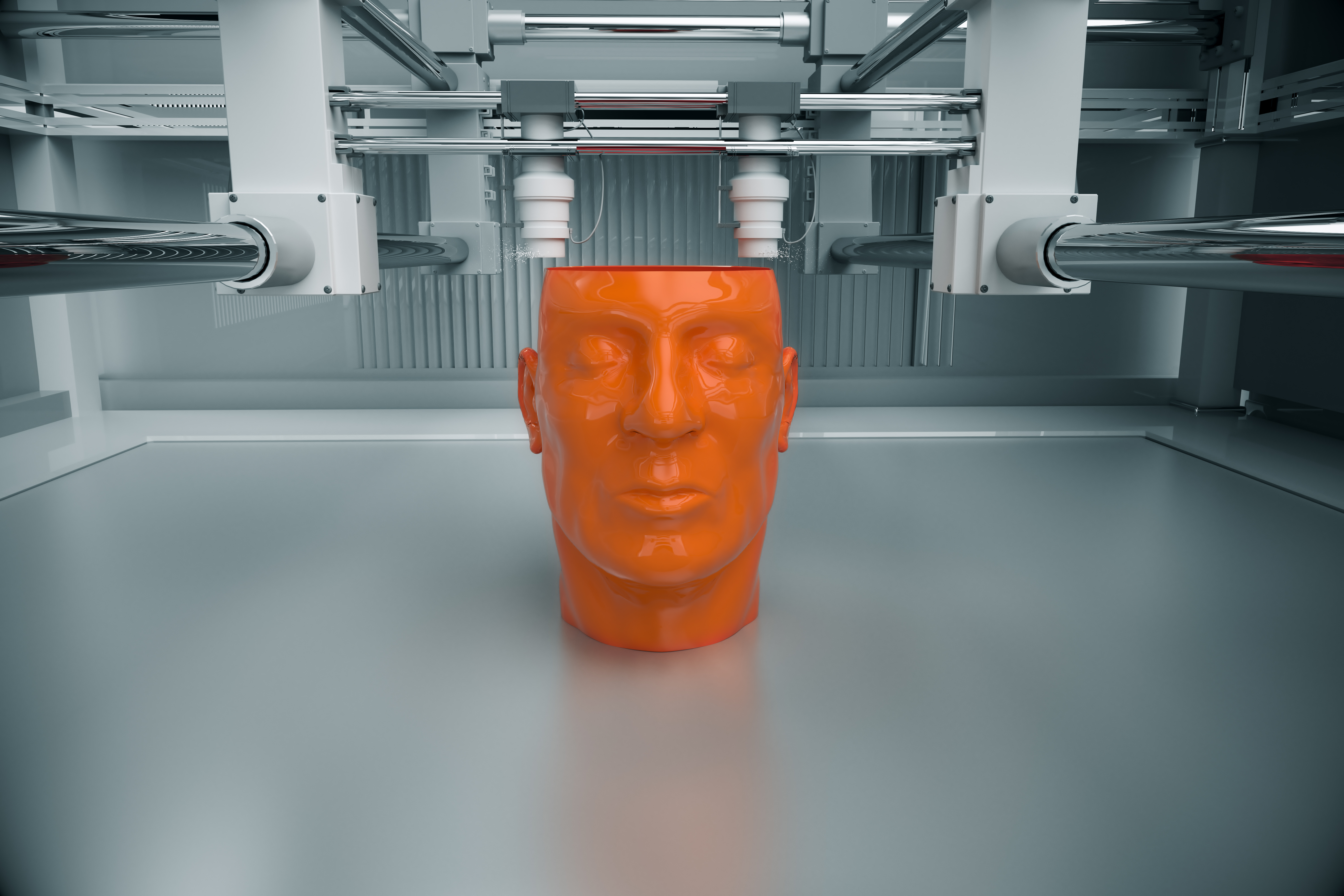 How to set up your first 3D printer
