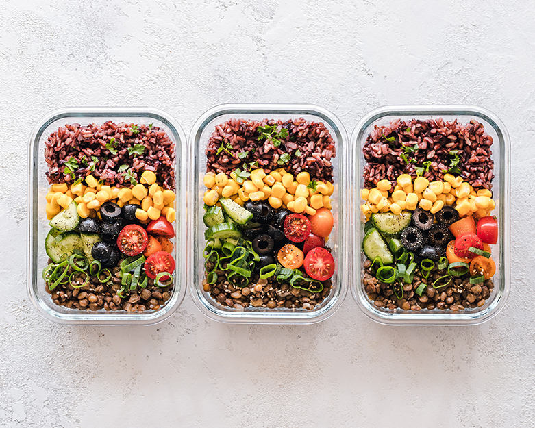 Lunch boxes that'll get you excited about leftovers