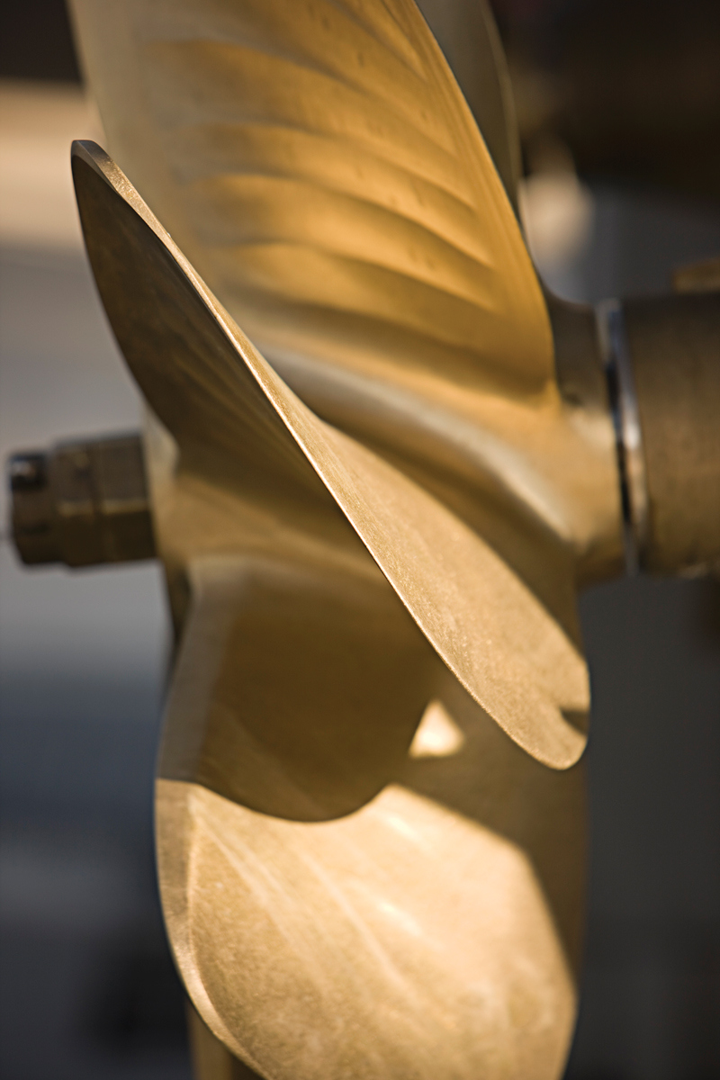 Improving Propeller Efficiency | Boating Magazine