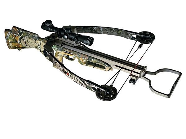 Crossbow Test 2010 | Outdoor Life