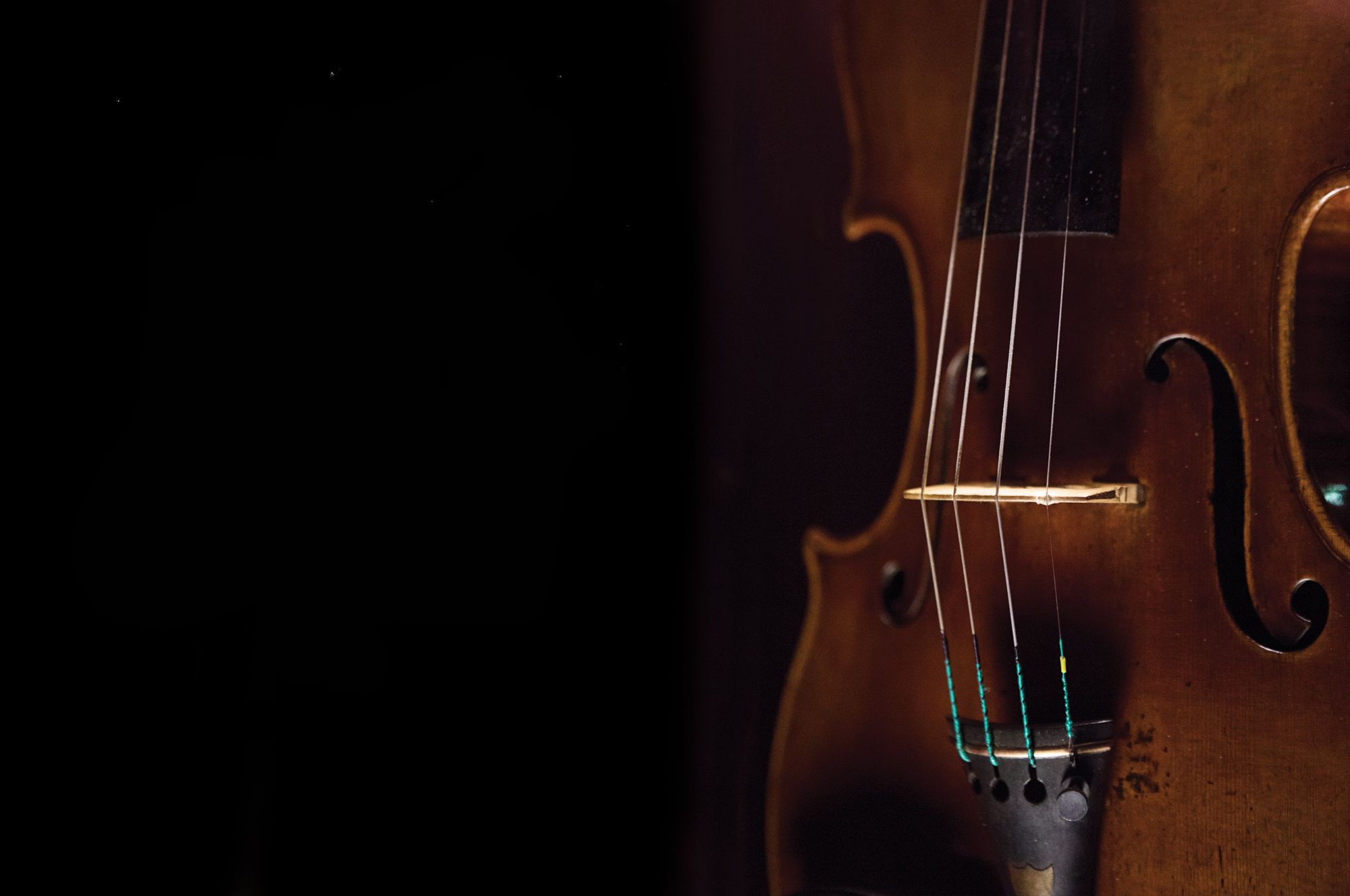 Inside the extraordinary experiment to save the Stradivarius sound
