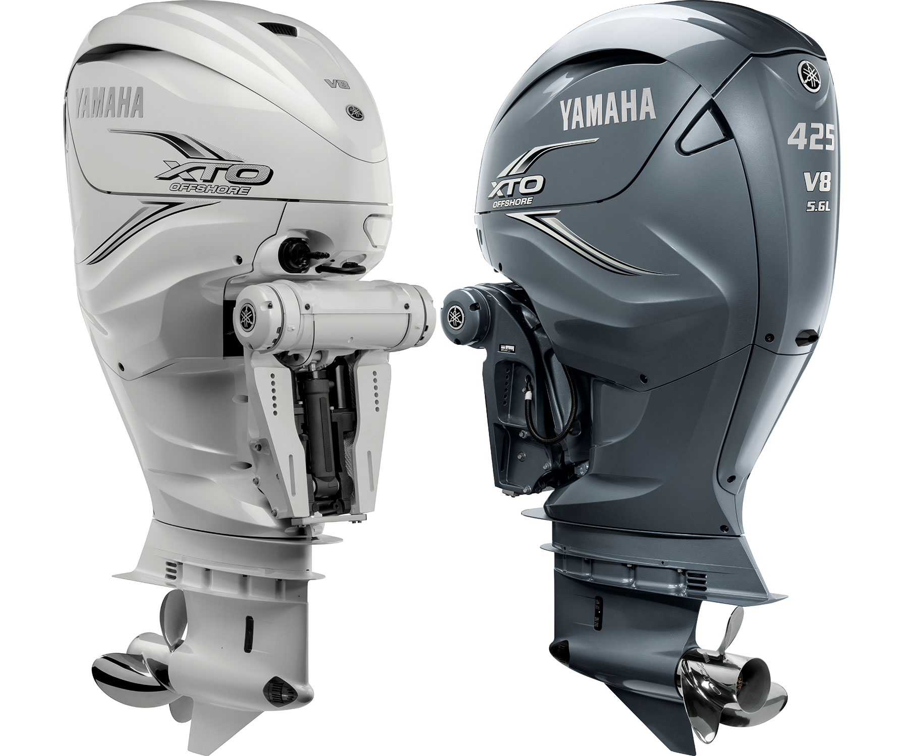 Outboard Motors, Boat Engines, Engine Reviews | Sport Fishing Magazine