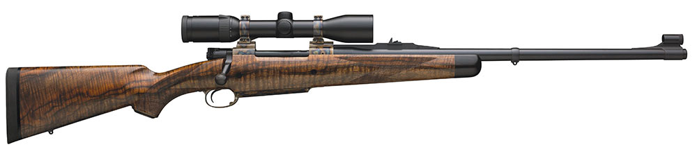 20 of the Best Dangerous Game Rifles | Outdoor Life