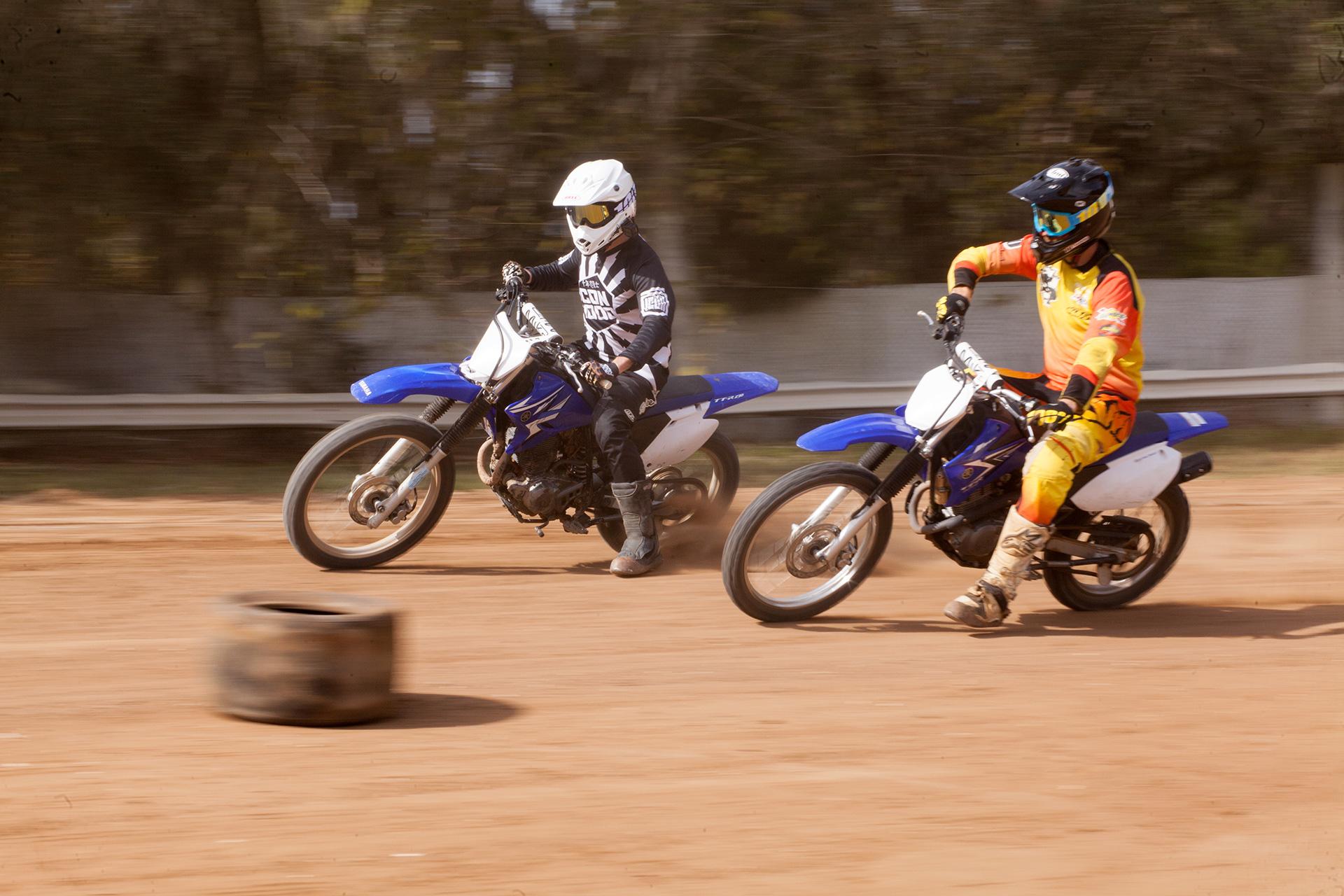 Flat Track Racer & Caretaker's Guide To Dirt Track Prep