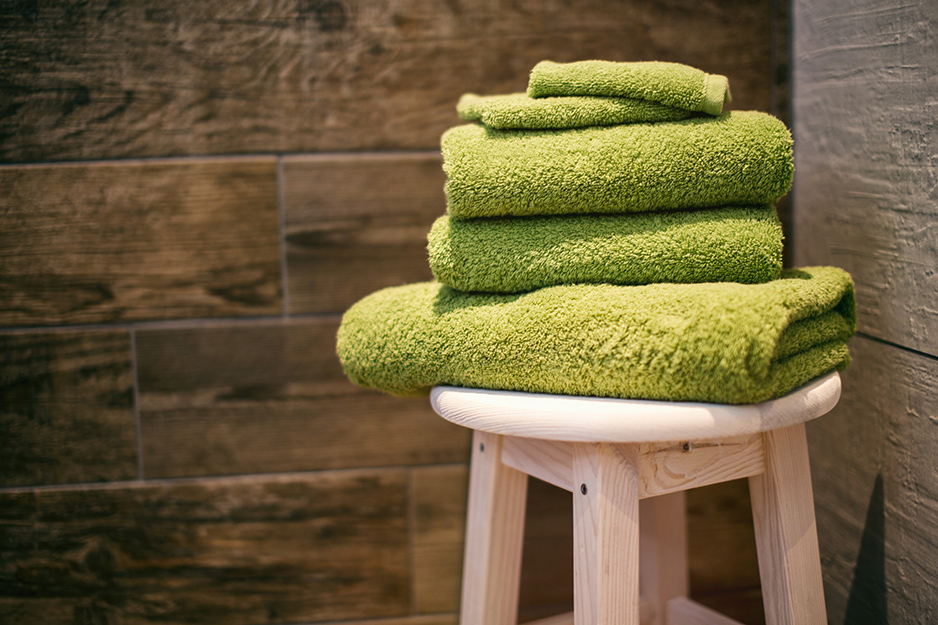 Towel warmers to help you conquer cold mornings