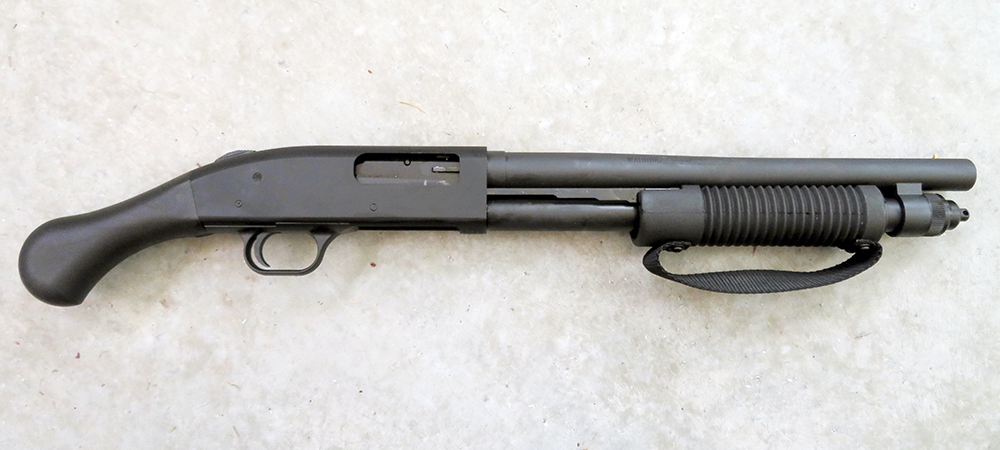 Best New Shorty Shotguns Firearms From Shot Show 2019 No Tax Stamp Required Range 365