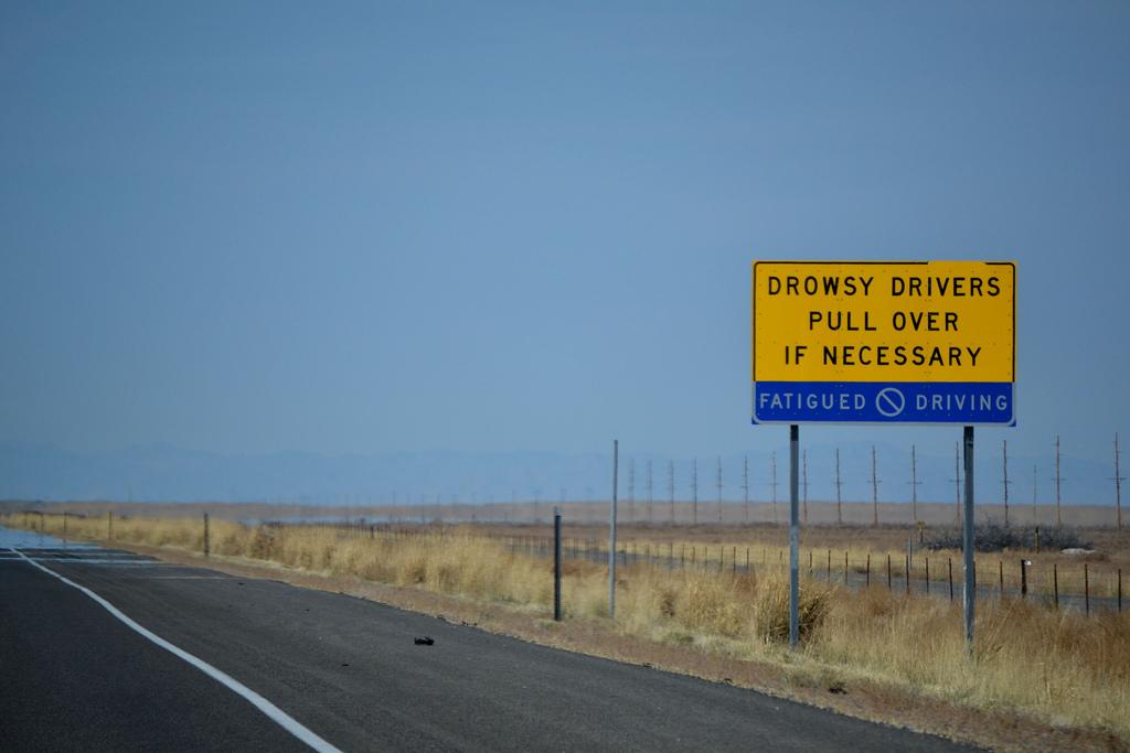 Smart Seatbelts Detect Drowsy Drivers