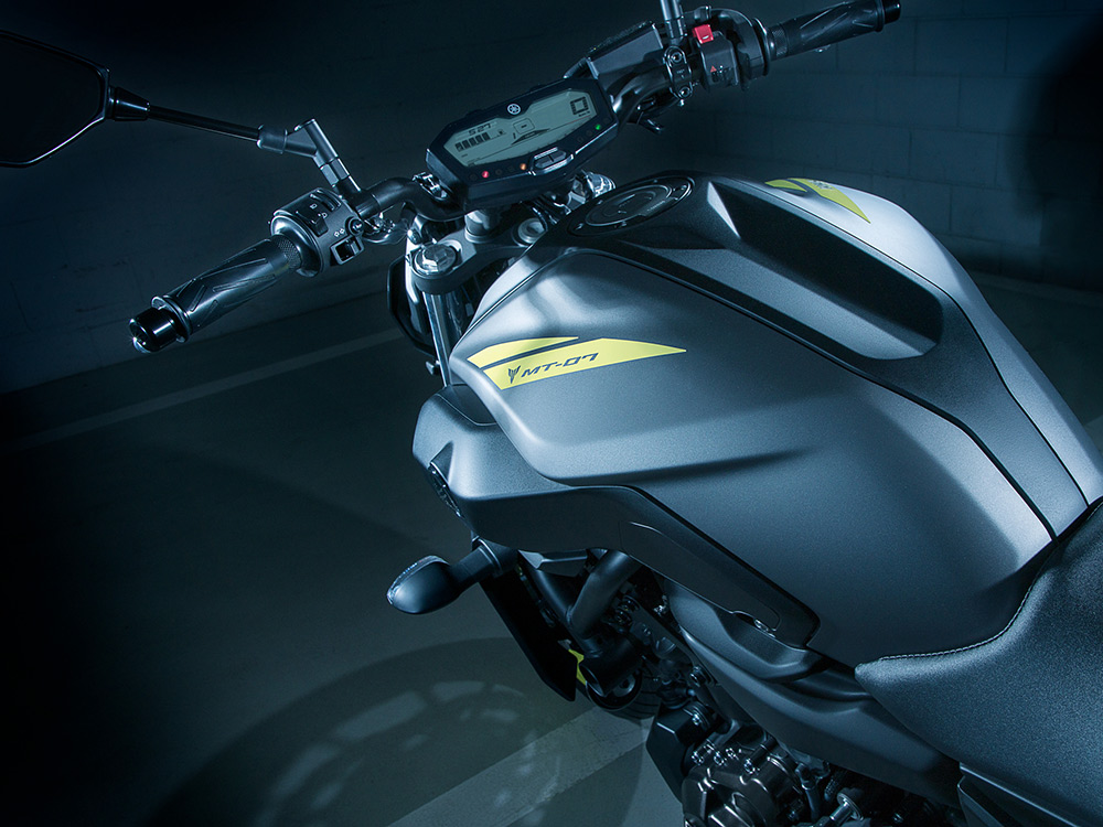 The Yamaha MT-07 Is As Good As Everyone Says It Is | Cycle World