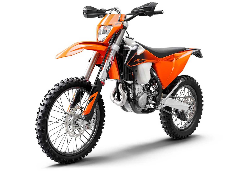 2020 Ktm Xcf W Models Announced Dirt Rider