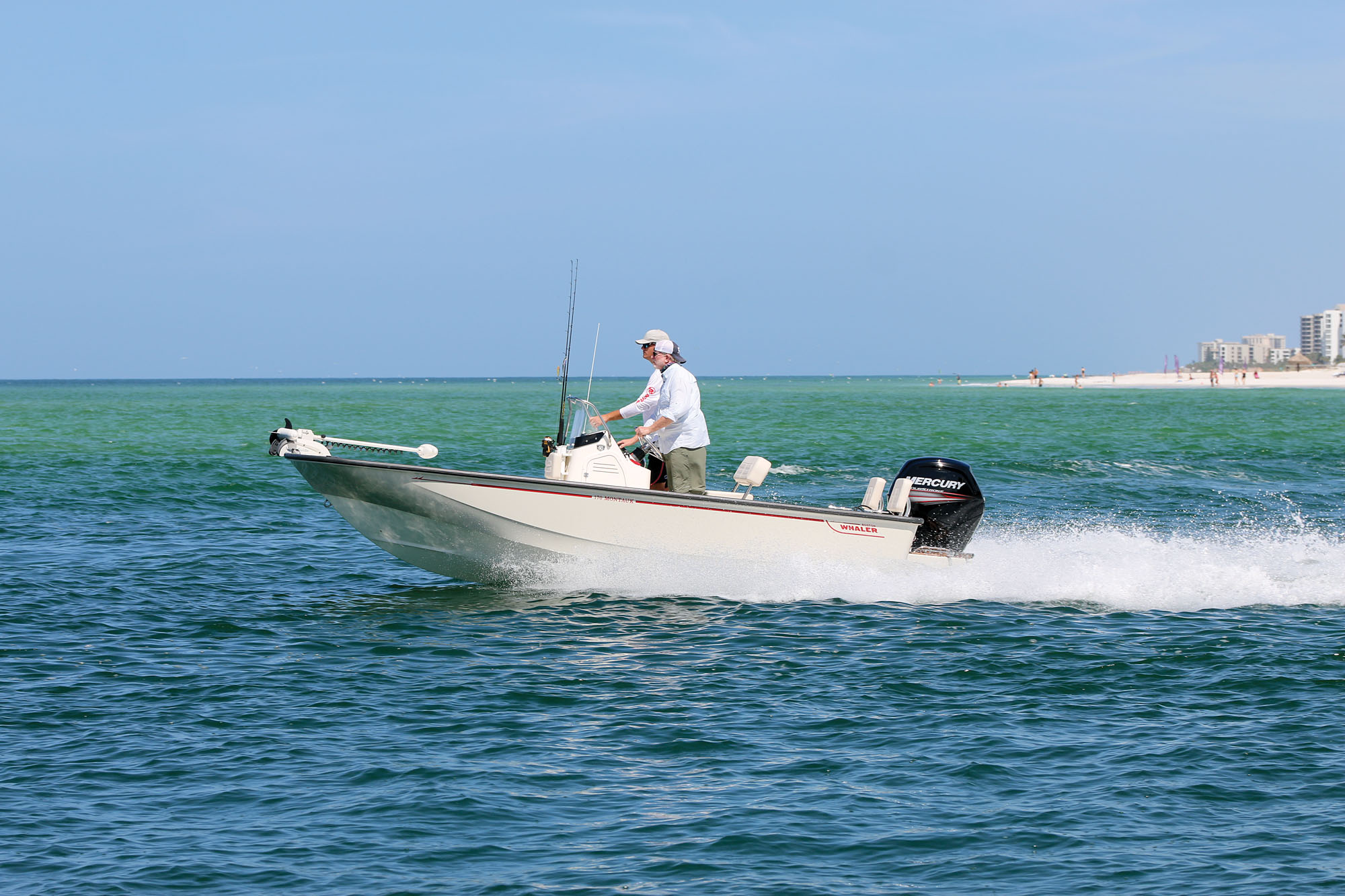 Six of the Best Outboard Motors | Boating Magazine