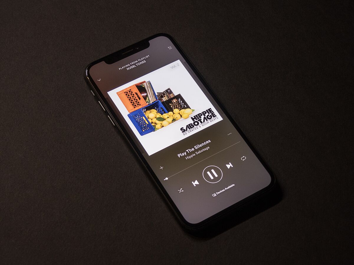 How to find the best Spotify playlists when you don't want to make your own