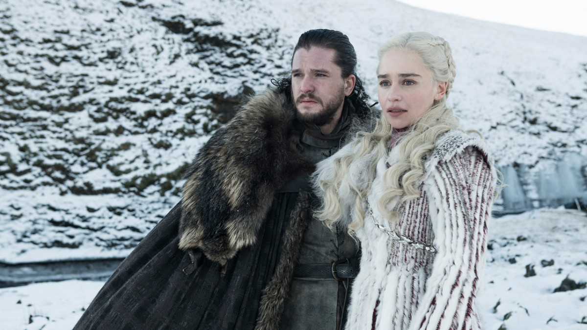 Game of Thrones isn't a fantasy, it's a warning