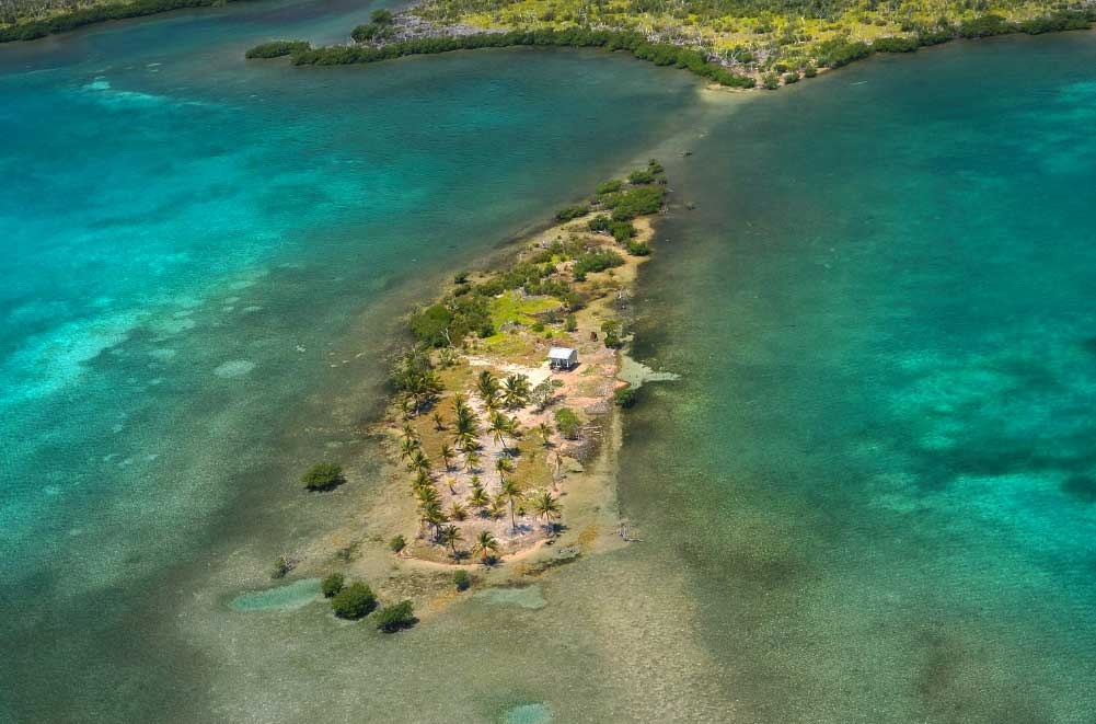 Private Islands for Sale Under $500K | Islands