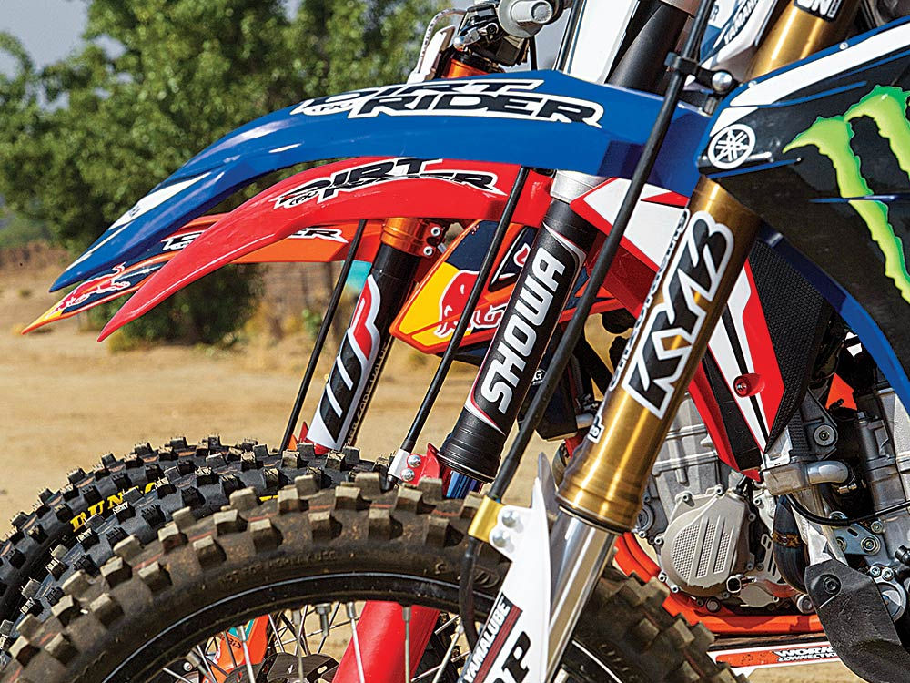 Keeping Your Two-Stroke Alive | Dirt Rider