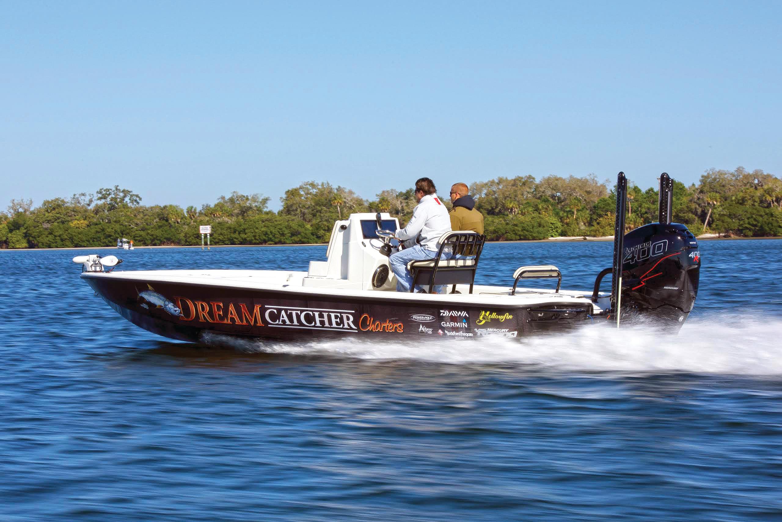 Best Bay Boats and Top Manufacturers | Salt Water Sportsman