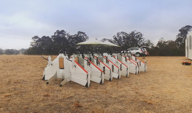 Google Wing Will Begin Drone Deliveries In 2017, Exec Says